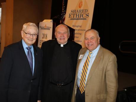 Ethics Summit, March 29, 2018